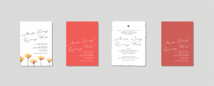 Selkie Stationery - Paper Choices
