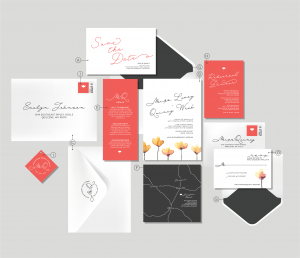 Selkie Stationery Anatomy Of A Suite