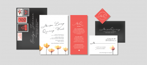 Selkie Stationery Suite